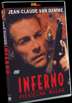Inferno: Piekielna walka