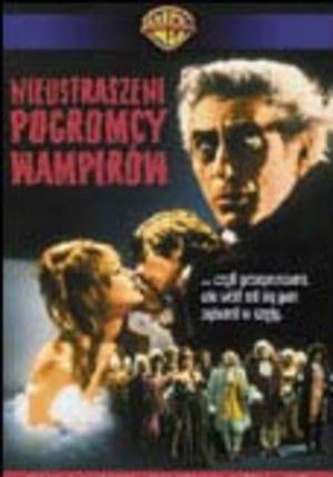 Nieustraszeni pogromcy wampirów