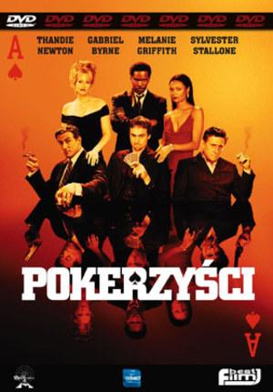 Pokerzyści