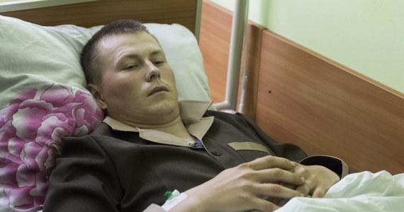 Ukraińskie siły rządowe zatrzymały dotychczas dziesiątki rosyjskich żołnierzy, walczących na wschodzie kraju w szeregach separatystów – mówił ukraiński prezydent Petro Poroszenko w wywiadzie dla BBC. Według niego świadczy to o bezpośrednim zaangażowaniu Rosji w konflikt w Donbasie.
