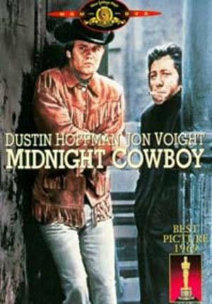 Nocny kowboj