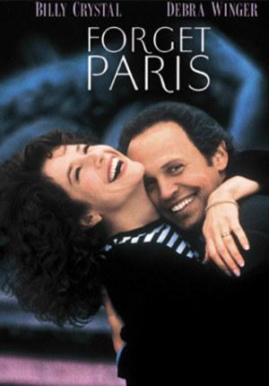 Zapomnieć o Paryżu