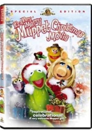 Gwiazdka Muppetów