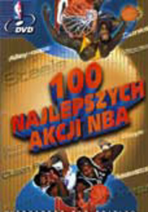 100 najlepszych akcji NBA