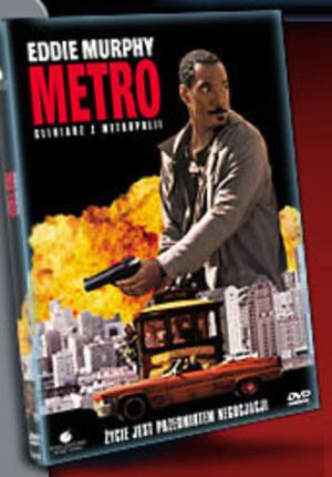Metro: Gliniarz z metropolii