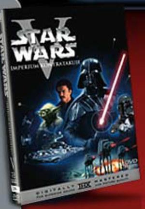 Gwiezdne wojny V: Imperium kontratakuje