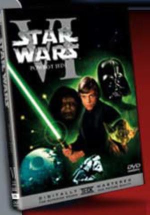 Gwiezdne wojny VI: Powrót Jedi
