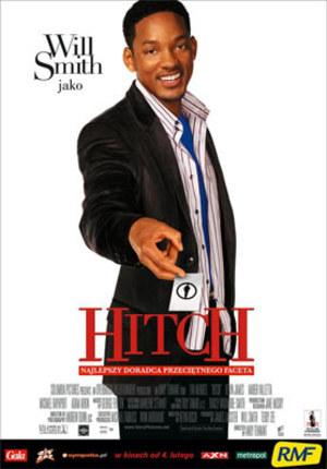 Hitch, najlepszy doradca przeciętnego faceta