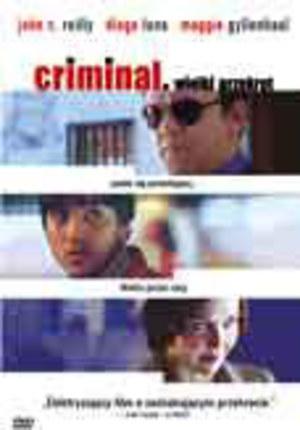Criminal - Wielki przekręt