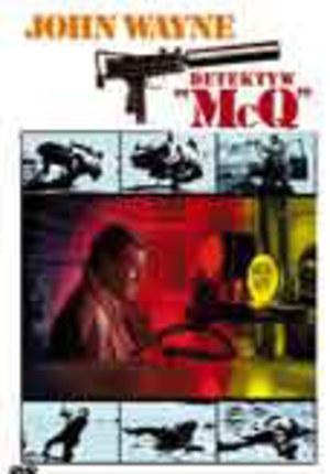 Detektyw Mc Q