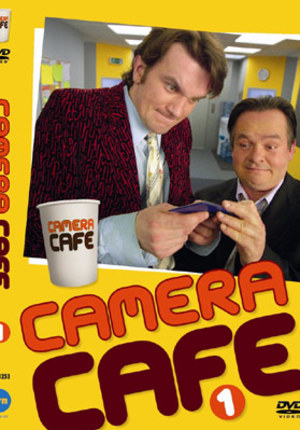Camera Cafe, <i>część 1, 2<i>