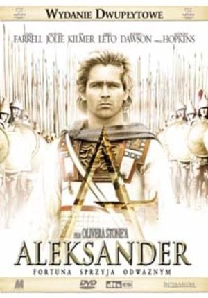 Aleksander. Wydanie Dwupłytowe