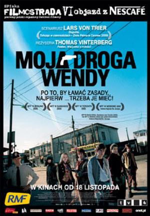 Moja droga Wendy