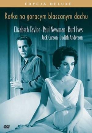 Kotka na gorącym blaszanym dachu - Kolekcja Tennessee Williamsa