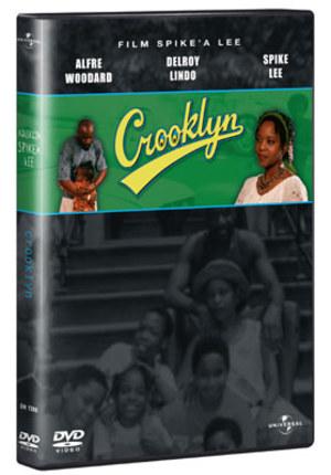 Crooklyn - Kolekcja Spike'a Lee