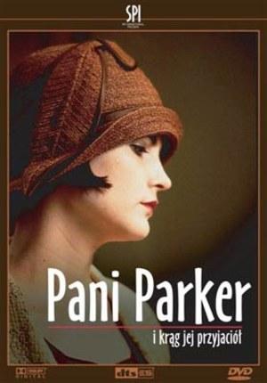 Pani Parker i krąg jej przyjacół