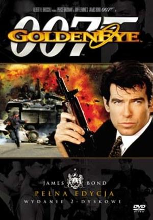 James Bond ekskluzywna edycja: Goldeneye - wydanie 2-dyskowe