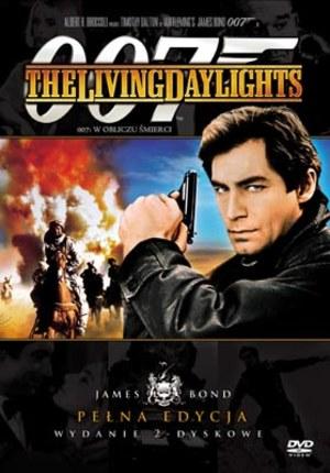 James Bond ekskluzywna edycja: W obliczu śmierci - wydanie 2-dyskowe