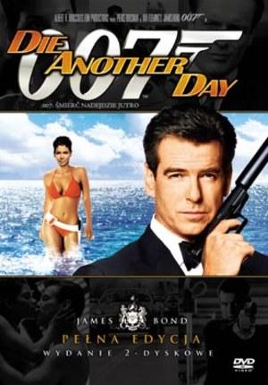 James Bond ekskluzywna edycja: Śmierć nadejdzie jutro - wydanie 2-dyskowe