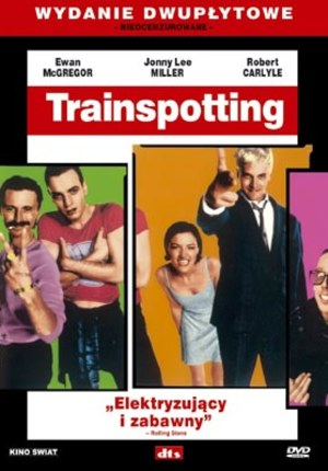 Trainspotting - wersja reżyserska
