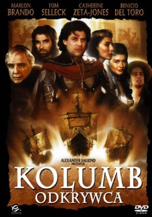 Kolumb Odkrywca