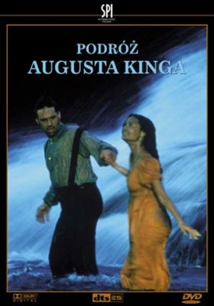 Podróż Augusta Kinga