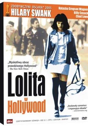 Lolita w Hollywood