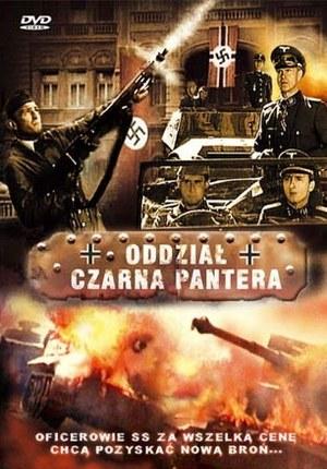 Oddział Czarna Pantera