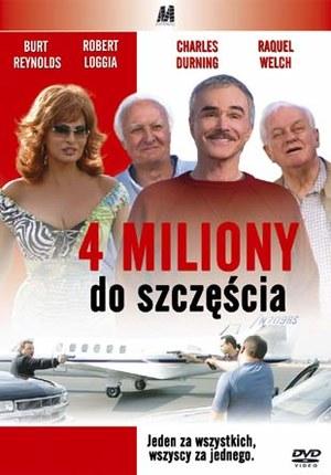 4 miliony do szczęścia