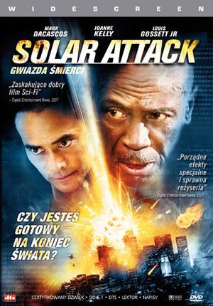 Solar Attack - Gwiazda śmierci