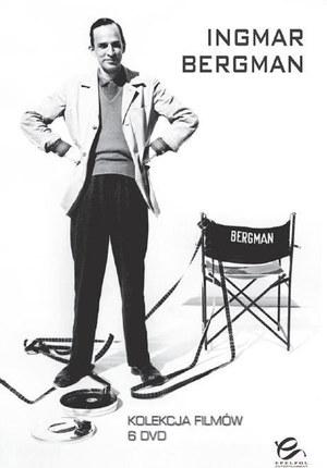 Ingmar Bergman - Kolekcja 6 DVD