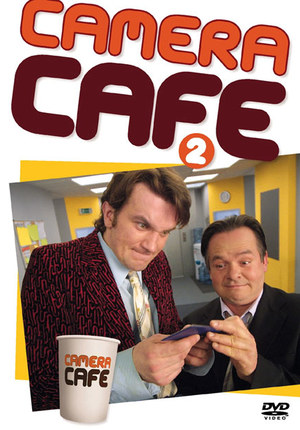 Camera Cafe cz. 2