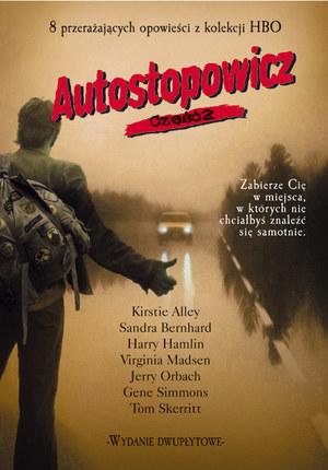 Autostopowicz, Sezon 2