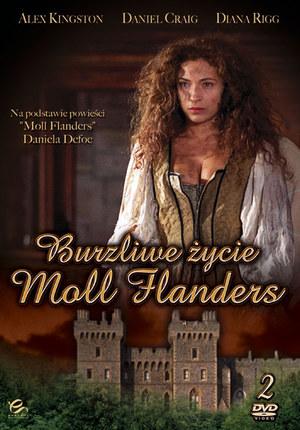 Burzliwe życie Moll Flanders