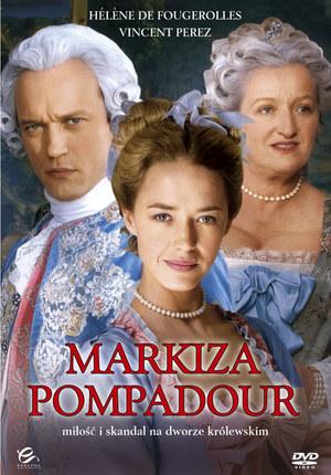 Markiza Pompadour