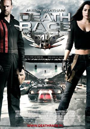 Death Race. Wyścig śmierci