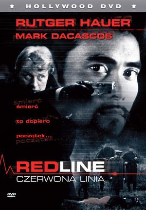 Czerwona linia