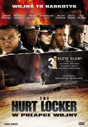 The Hurt Locker. W pułapce wojny