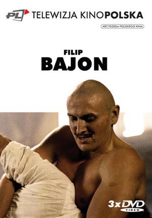 Filip Bajon - Kolekcja