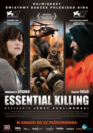 Essential Killing