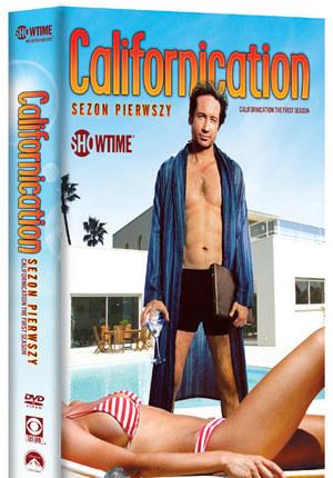 Californication - sezon pierwszy
