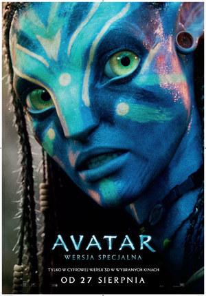 Avatar: Wersja specjalna