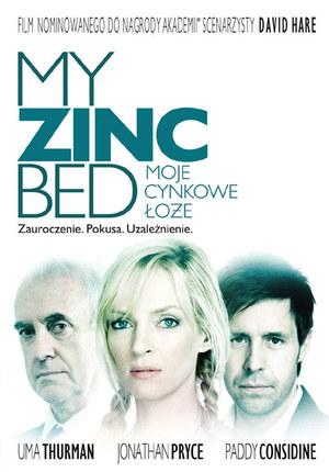 My Zinc Bed: Moje cynkowe łoże