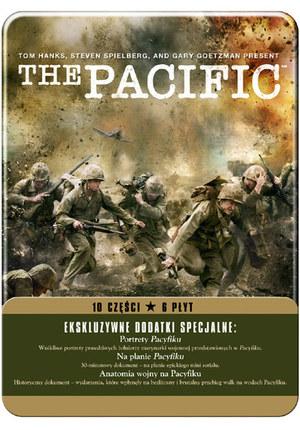 Pacyfik (6 DVD)