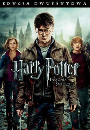 Harry Potter i Insygnia Śmierci: Część 2
