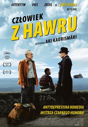 Człowiek z Hawru