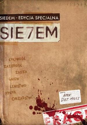 Siedem: Edycja specjalna