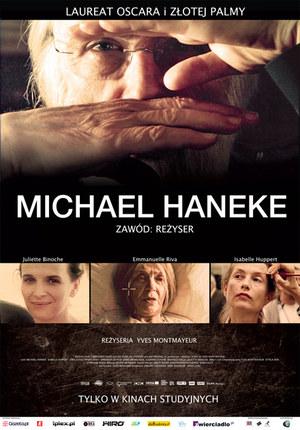 Michael Haneke. Zawód: reżyser