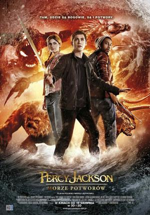 Percy Jackson 2: Morze potworów