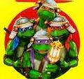 John Woo i Wojownicze Żółwie Ninja